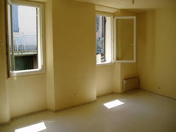 Appartement 2 pièces 39,39 m2