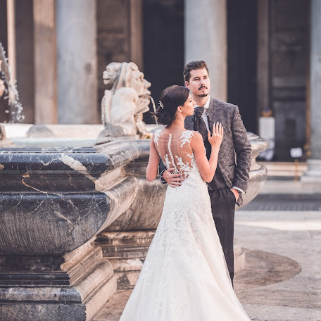 Wedding photographer Daniel Schalhas (danielschalhas). Photo of 26.09.2017