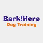 Bark!Here Dog Training icon