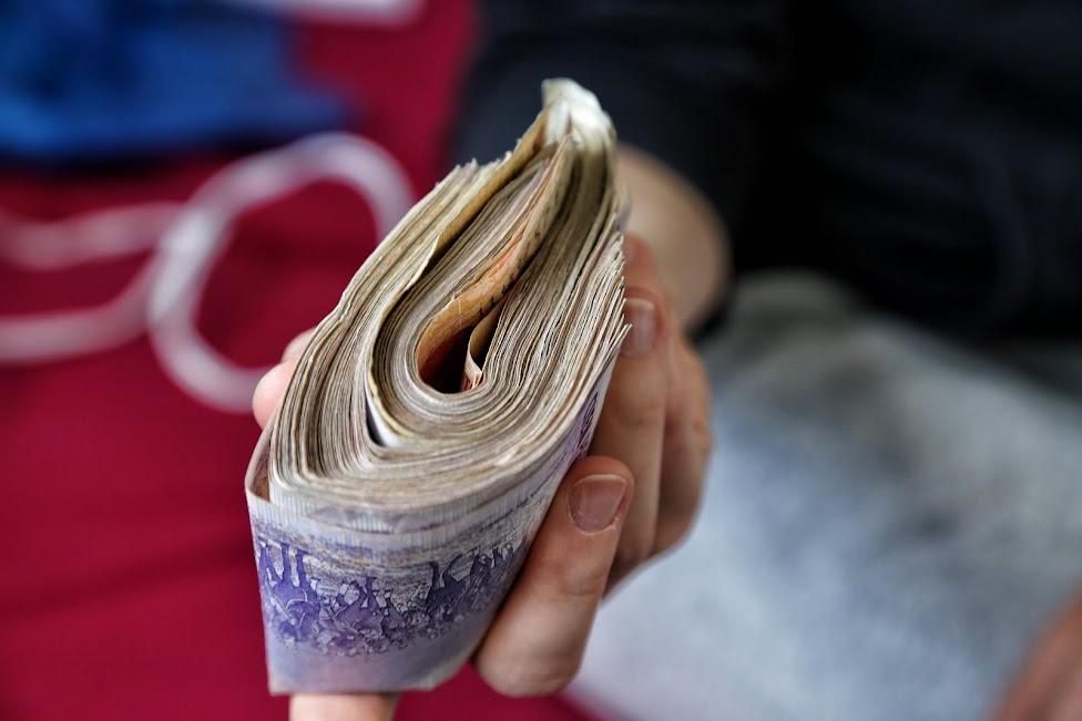 Litwa, pieniądze, cena, ceny w Wilnie, ceny na Litwie