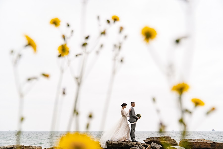 Wedding photographer Anton Blokhin (Totono). Photo of 02.12.2019