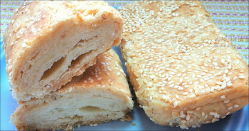 萬華千層燒餅
