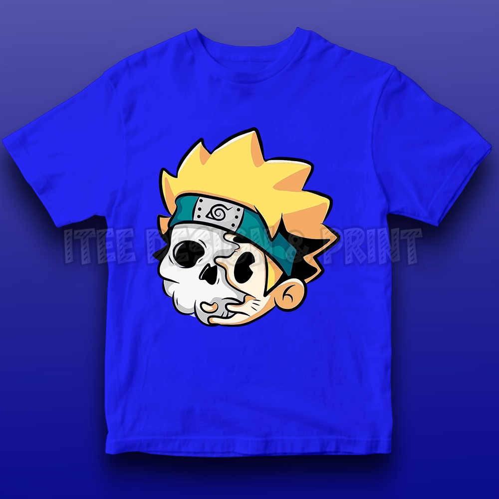 Naruto Skull 11