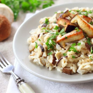 15-Minute Chicken and Rice Lunch.