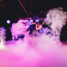 Wedding photographer Dima Dzhioev (DZHIOEV). Photo of 26.10.2017