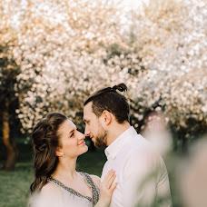 Wedding photographer Evgeniya Filimonova (geny1983). Photo of 18.05.2018