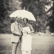Wedding photographer Vladimir Romaschenko (SPBWEDDING). Photo of 29.08.2013