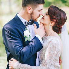 Wedding photographer Oleg Yarovka (uleh). Photo of 28.03.2017
