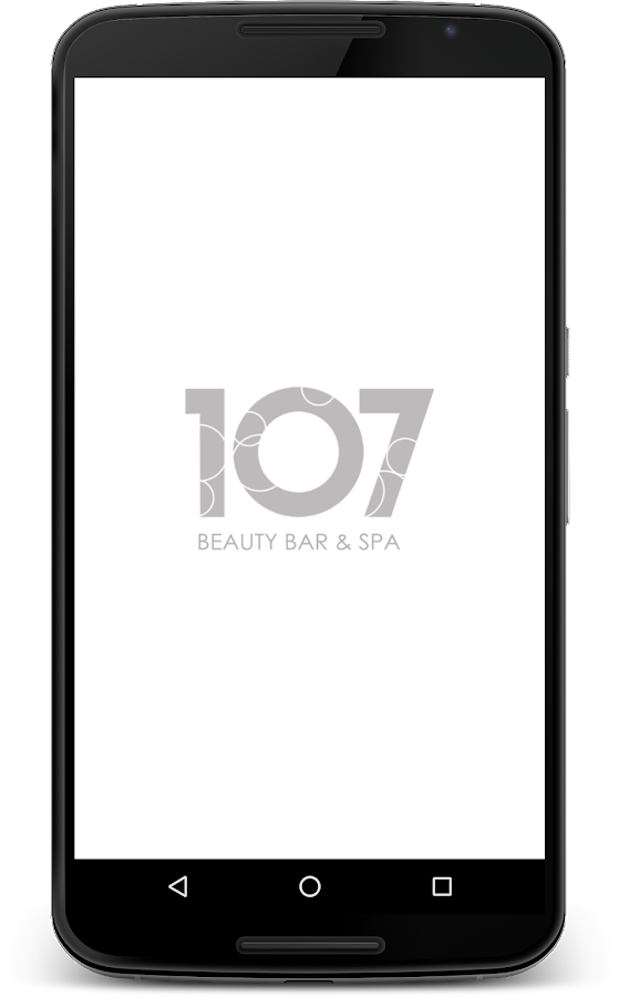 107 Beauty Bar and SPA: captura de pantalla