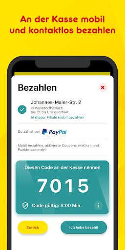 Netto: Angebote & DeutschlandCard Punkte einlösen  screenshots 4