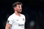 Le capitaine de l'Eintracht Francfort lourdement suspendu : il ne jouera plus avant 2020 !