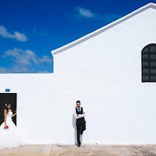 Wedding photographer Carlos Díaz-Recio (dazrecio). Photo of 29.12.2013
