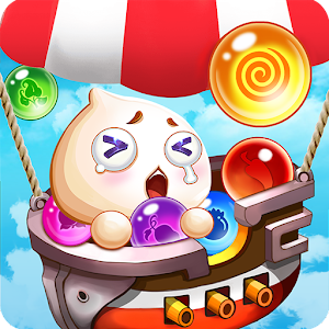 Buns Pop (Bubble Shooter) for PC and MAC