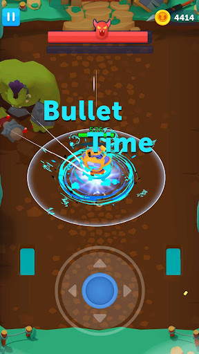 Bullet Knight: Dungeon Crawl Shooting Game 0.1.0.4 screenshots 14