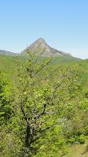 Photo: Puy Griou 1690 m