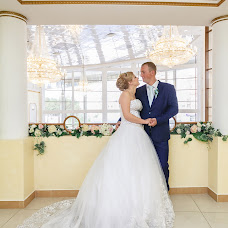 Wedding photographer Aleksandr Andrienko (Andrienko). Photo of 19.10.2015