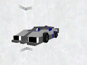 Hyper STW2 GTR