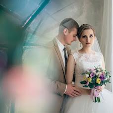Wedding photographer Said Dakaev (Saidina). Photo of 02.05.2017