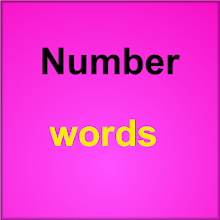 Number Words Download on Windows
