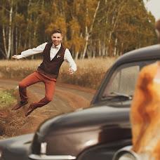 Wedding photographer Maksim Denisenko (MaximDenisenko). Photo of 28.02.2014
