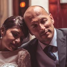 Fotógrafo de bodas Angel Alonso garcía (aba72). Foto del 30.04.2018