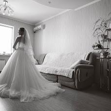Wedding photographer Elena Mostovykh (Abrikatin). Photo of 22.08.2015