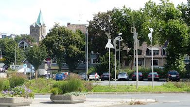 """Photo: Werden; Ilse Straeter: """"Wind - Bewegt"""""""