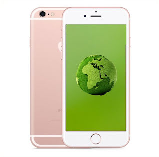 Apple iPhone 6S 16GB, Rose Gold (A+)