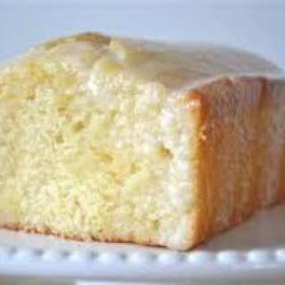 Pound Cake Frosting Recipes.