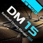 Basketball Dynasty Manager 15 v1.3.1