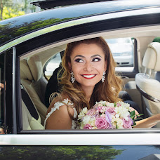 Wedding photographer Marius Calina (MariusCalina). Photo of 19.06.2017