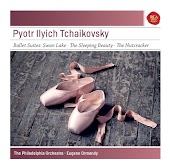 Tchaikovsky: Ballet Suites: Swan Lake; The Sleeping Beauty, The Nutcracker