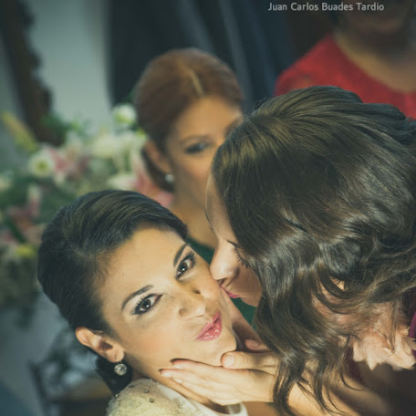 Fotógrafo de bodas Juan Carlos Buades Tardio (buadestardio). Foto del 02.10.2015
