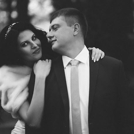 Свадебный фотограф Ольга Агапова (ol9a). Фотография от 16.11.2017