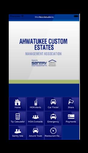 Ahwatukee Custom Estates MA