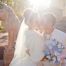 Wedding photographer Andrey Konovalov (weddingrus). Photo of 21.12.2015