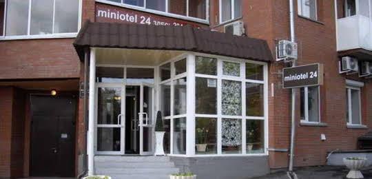 Miniotel24