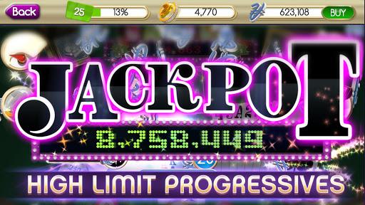 myVEGAS Blackjack 21 - Free Vegas Casino Card Game 1.23.0 Mod screenshots 4