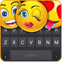 InstaEmoji Keyboard - Smart Emojis icon