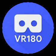 VR180 APK icon