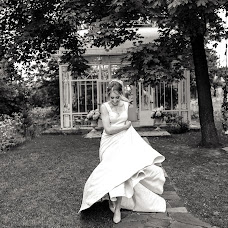 Wedding photographer Anastasiya Sokolova (NastiaSokolova). Photo of 11.07.2017
