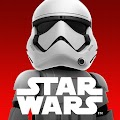 First Order Stormtrooper Robot APK