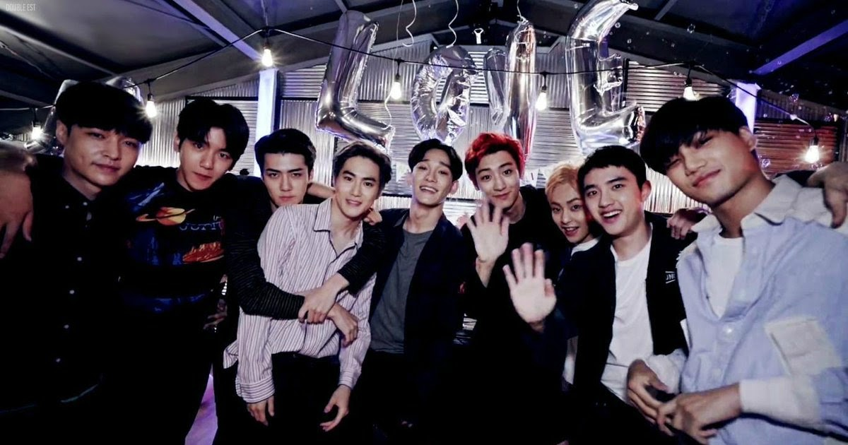 Exo Ls Are Convinced Exo Will Make A Comeback As A Complete 9