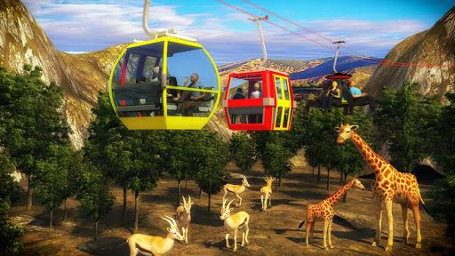 Chairlift Simulator screenshots 6