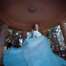 Wedding photographer Evgeniya Surkova (surkova). Photo of 31.07.2017