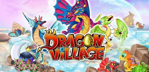 dragon village mod apk unlimited money and gems download