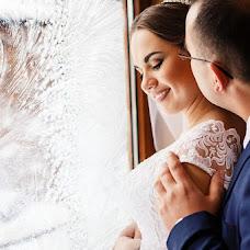 Wedding photographer Mikhaylo Chubarko (mchubarko). Photo of 30.01.2017