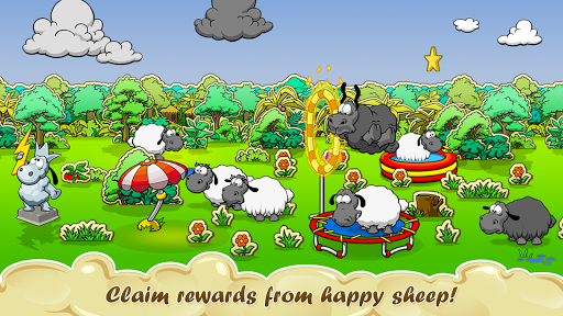 Clouds & Sheep screenshot 8