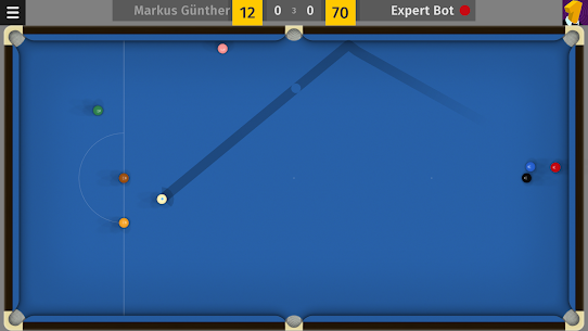 Total Snooker – Latest MOD Updated 2