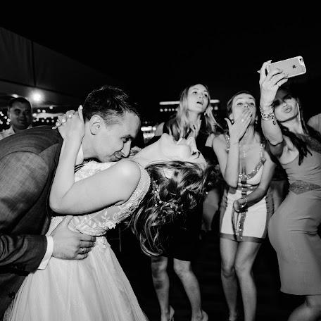 Wedding photographer Vitaliy Palkin (Palkin). Photo of 14.12.2017